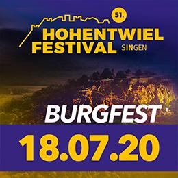 Burgfest Sa