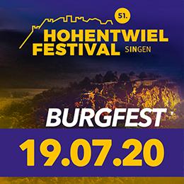 Burgfest So