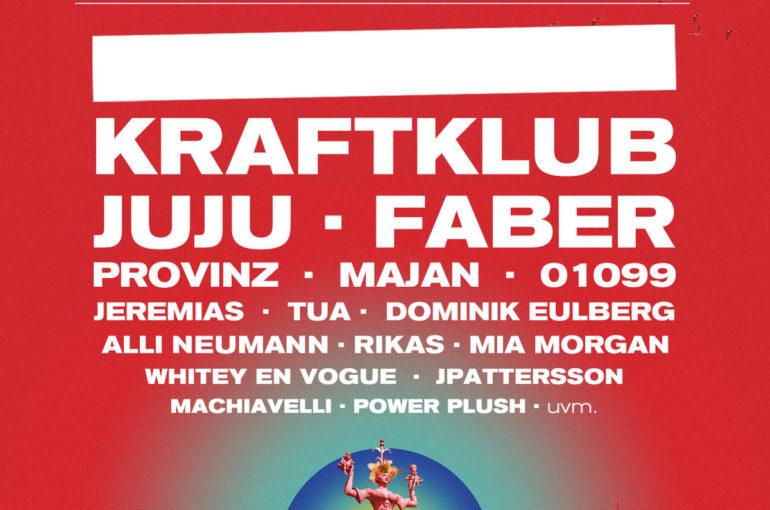 Campus Festival Konstanz