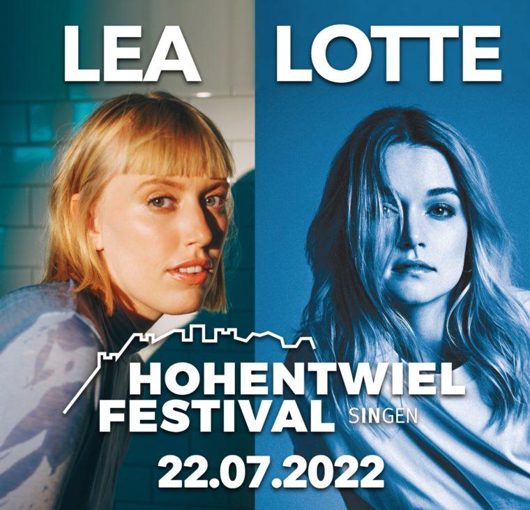 lea & lotte