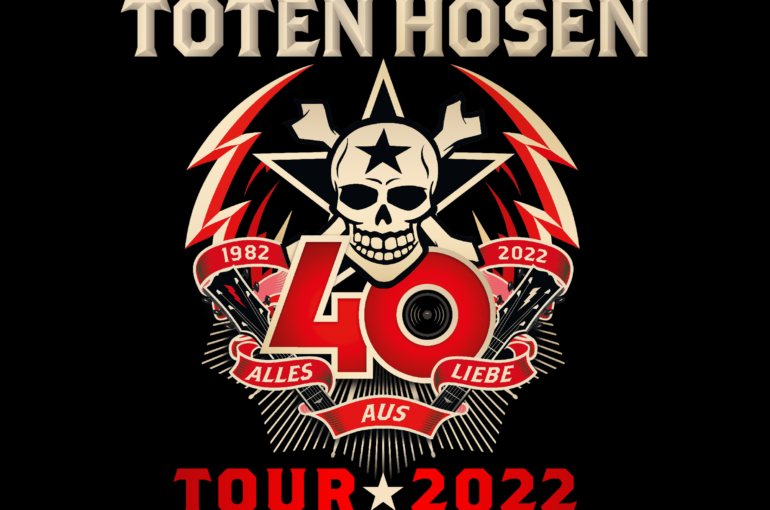 DIE TOTEN HOSEN – Konstanz