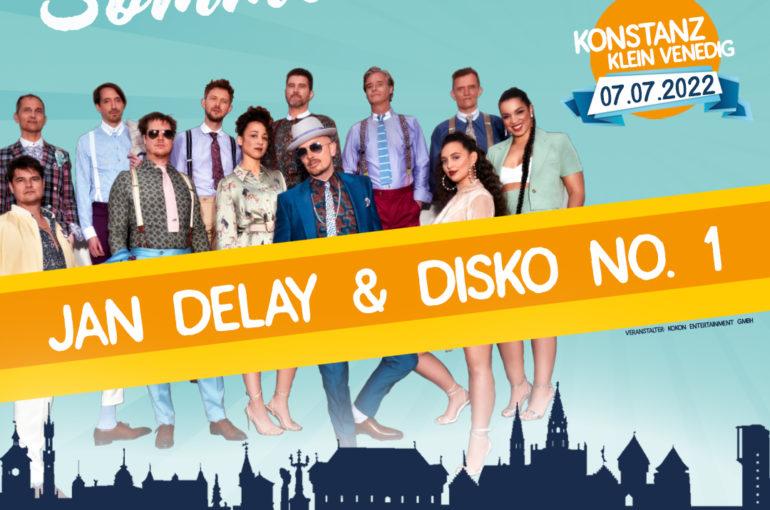 Jan Delay & Disko No.1