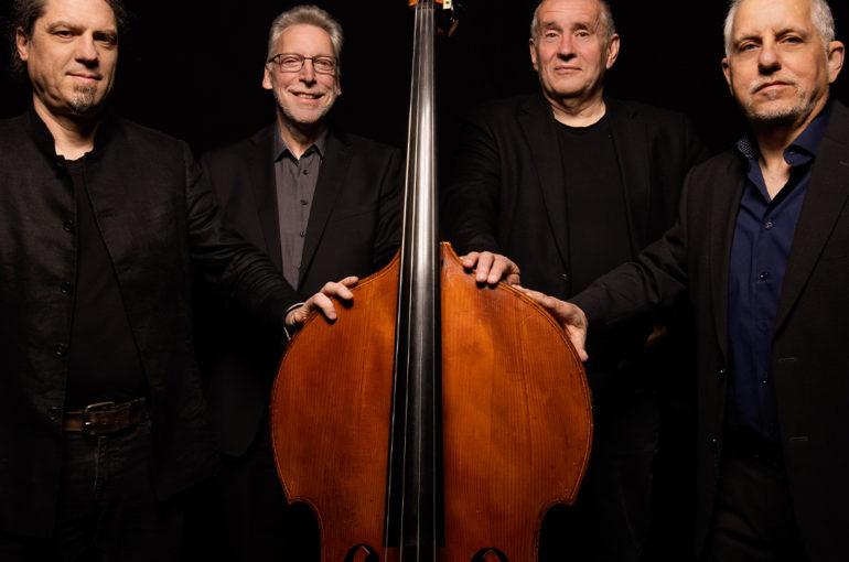 Matthias Deutschmann & Das Silver City Trio